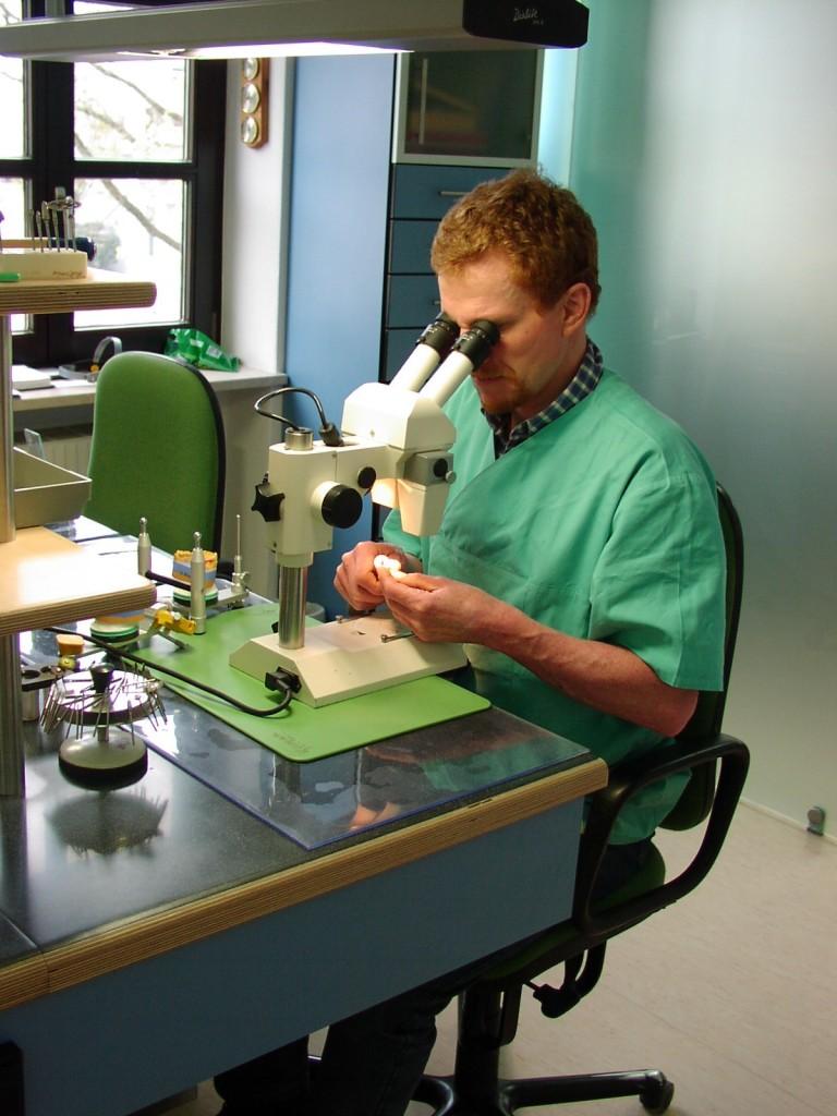 Zahntechnik Rosenheim Labor 5